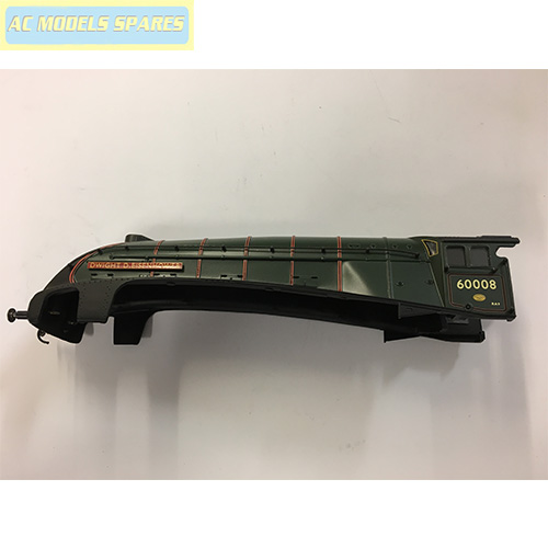 X9290-Hornby-Live-Steam-Spare-Dwight-D-Eisenhower-Decorated-Loco-Body